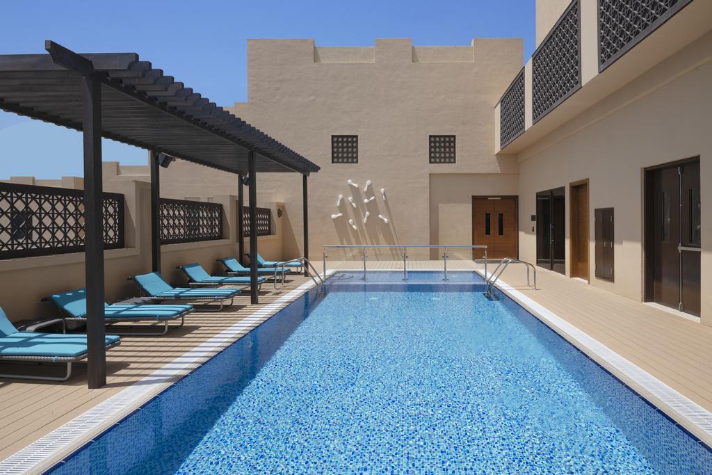 Séjour Dubai - Hyatt Place Al Wasl 4*