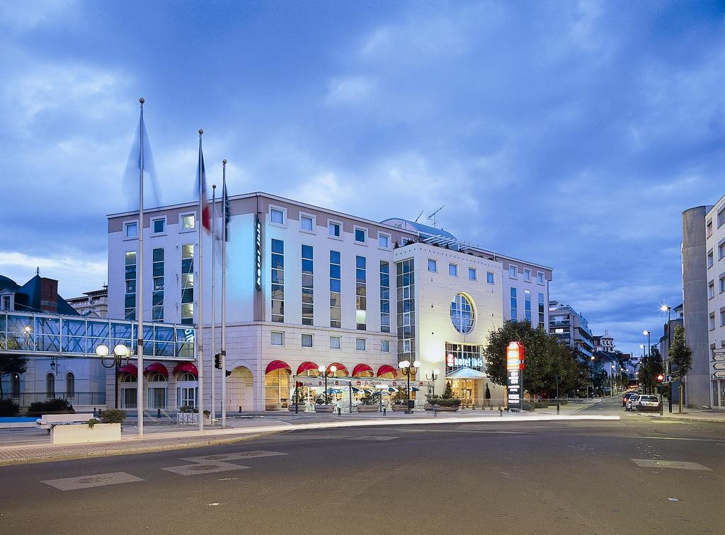 Hôtel Ibis Vichy 3* - 1