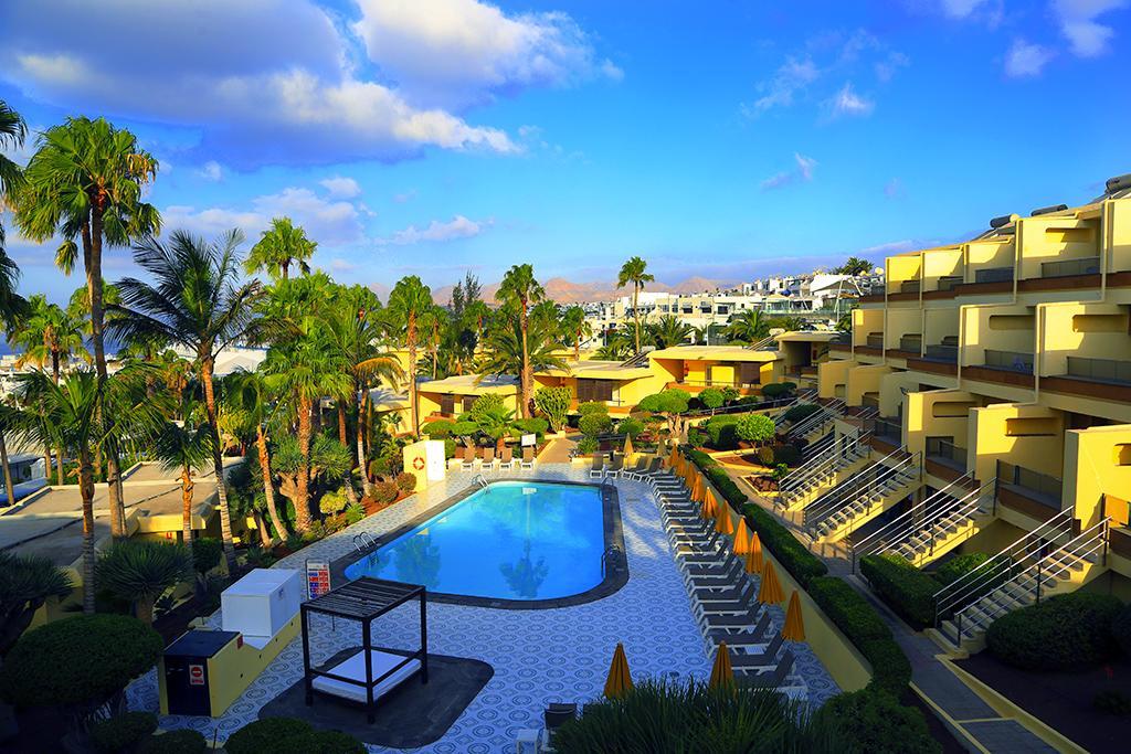 Séjour Lanzarote - Hotel Labranda El Dorado 3*