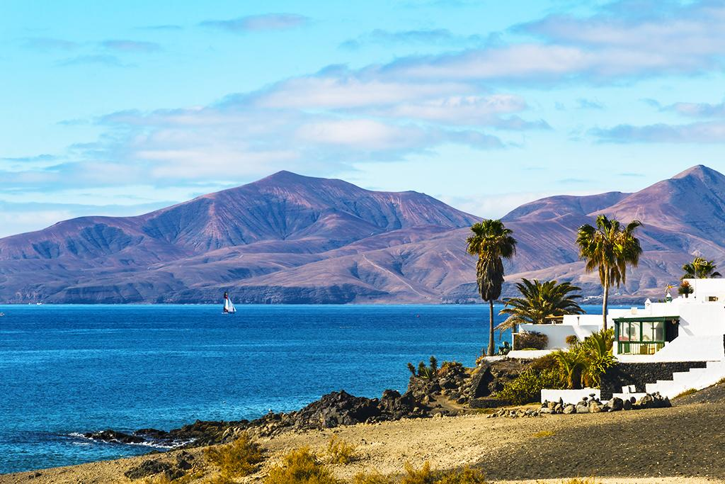 Séjour Lanzarote - Hotel Labranda Los Cocoteros 2*