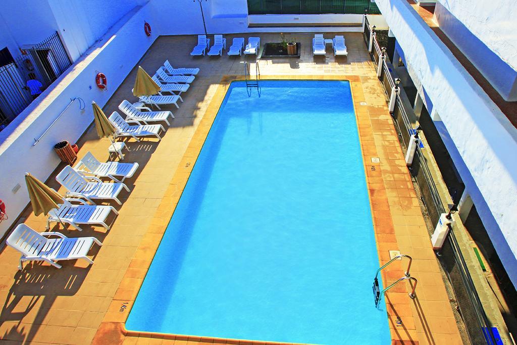 Hotel Labranda Los Cocoteros 2*
