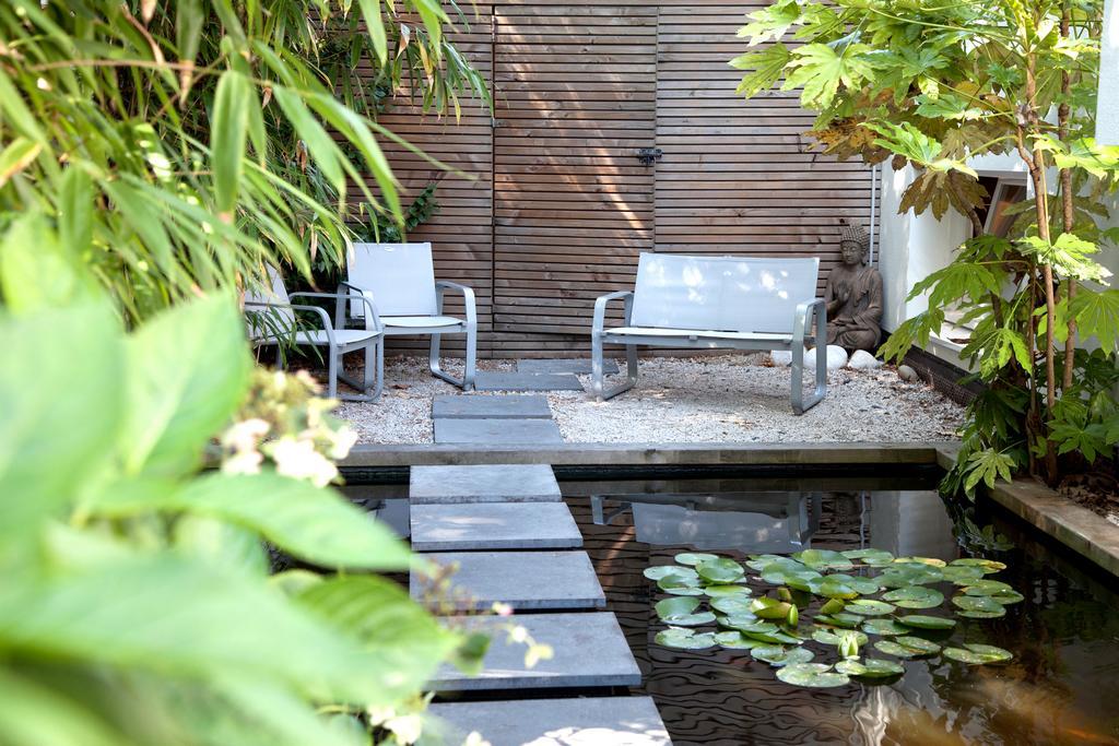 BW Hôtel Garden & Spa 3*
