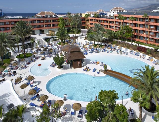 Séjour Tenerife - Hôtel La Siesta 4*