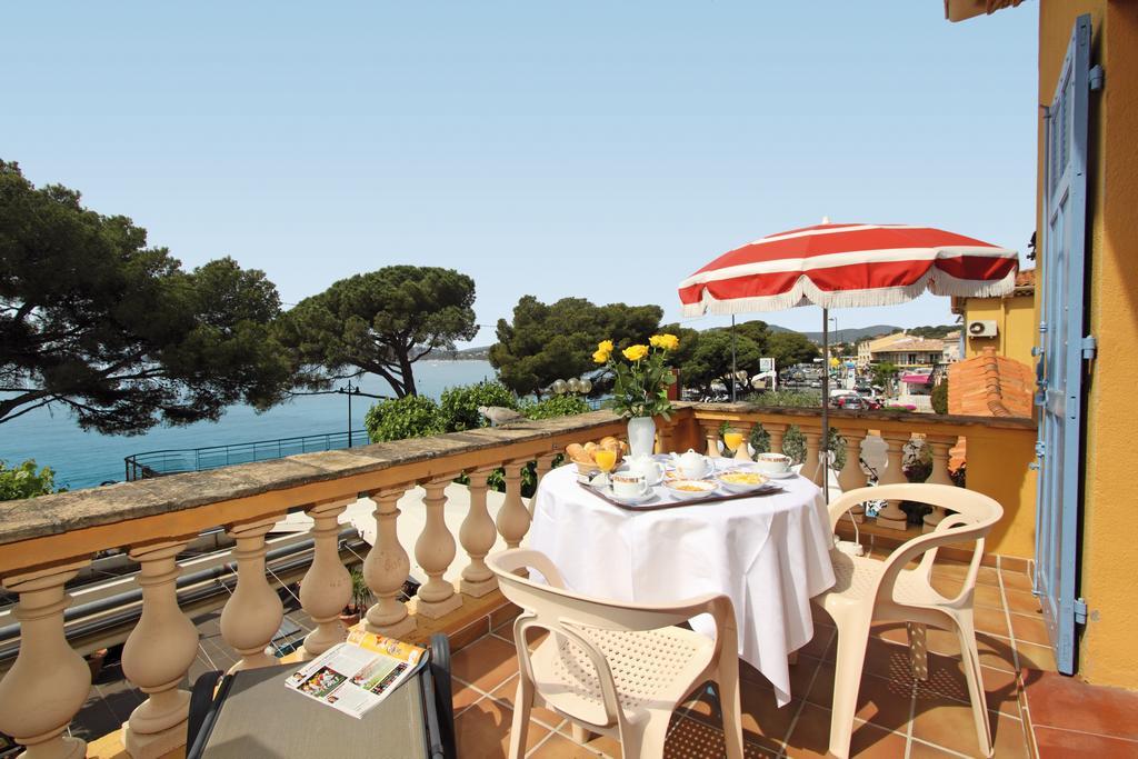 Hôtel Le Provençal 3*, vacances Provence-Alpes-Côte d'Azur Hyères 1