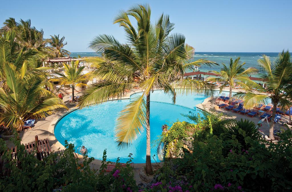 Hôtel Leopard Beach Resort 5* + Safari 2 nuits - 1