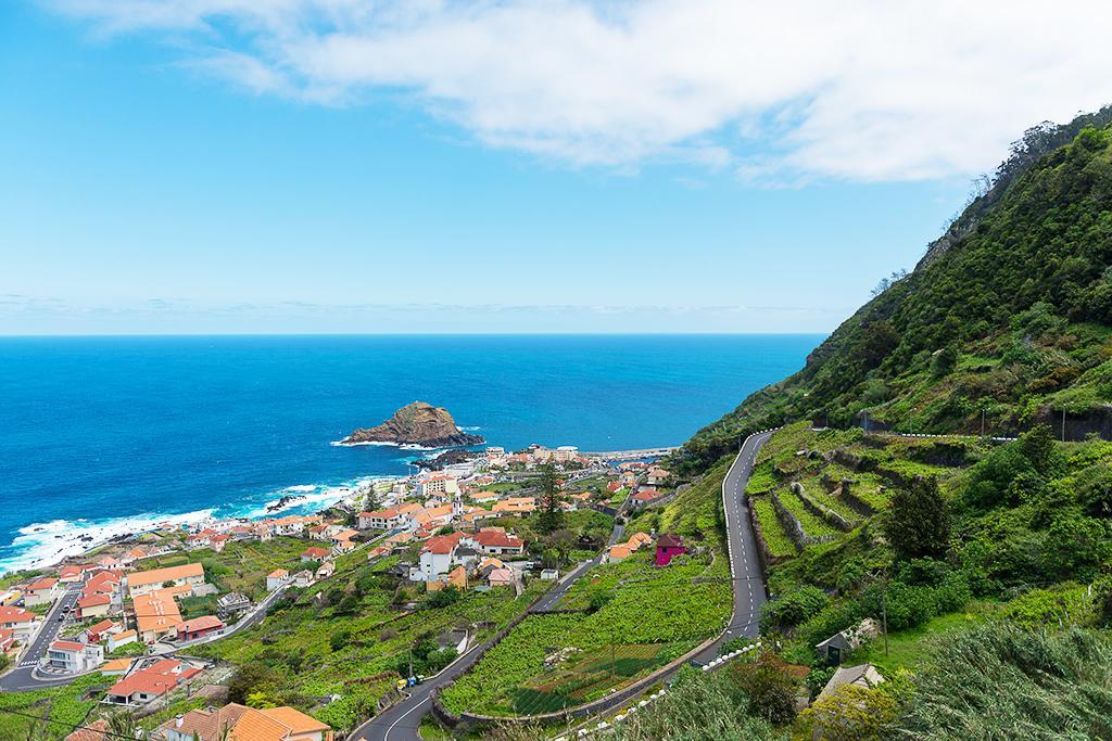 Autotour Découvrir Madeira 7 nuits