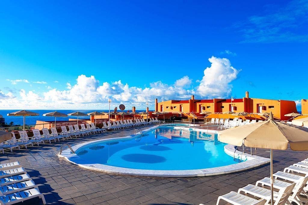 Hôtel Marina Elite Resort 3* - 1