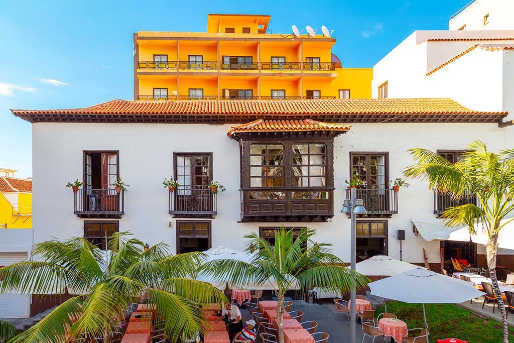 Séjour Tenerife - Hôtel Marquesa 3*