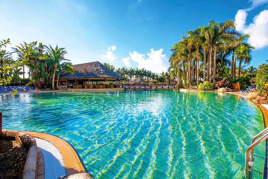 Hôtel Maspalomas Princess Resort 4*