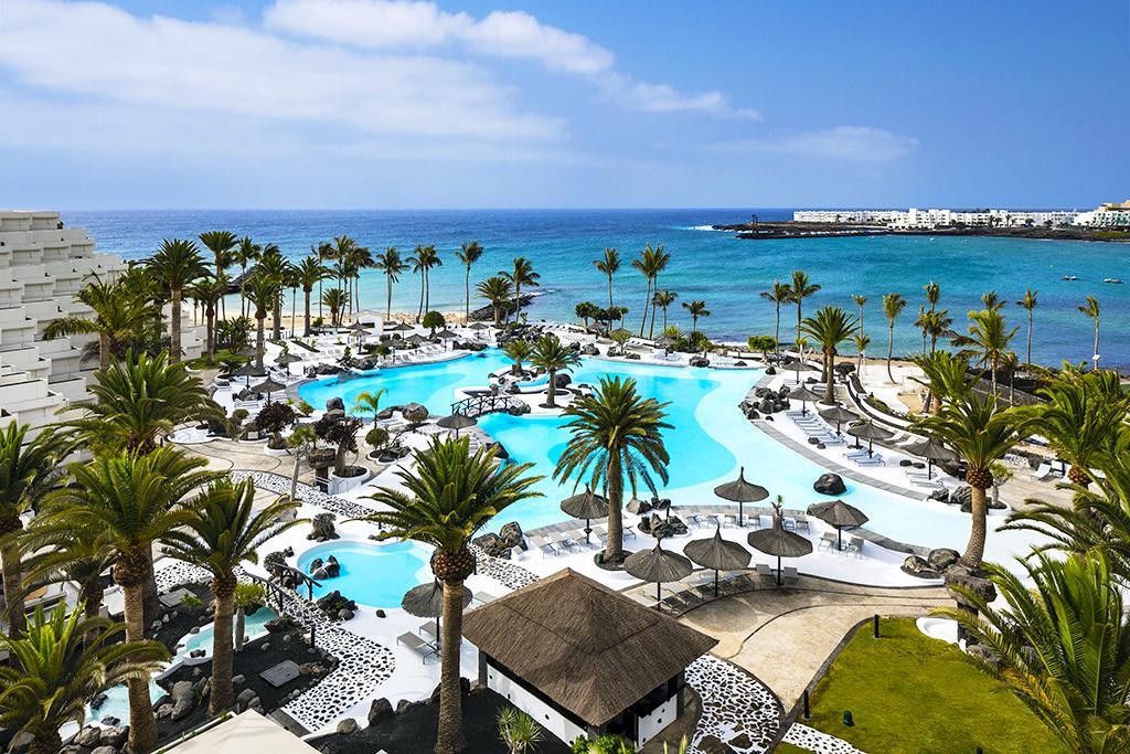 Séjour Lanzarote - Hôtel Melia Salinas 5*
