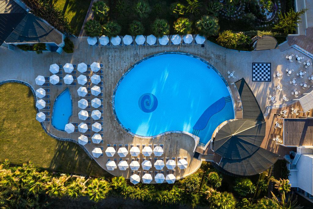 Hôtel Minos Mare 4* - 1