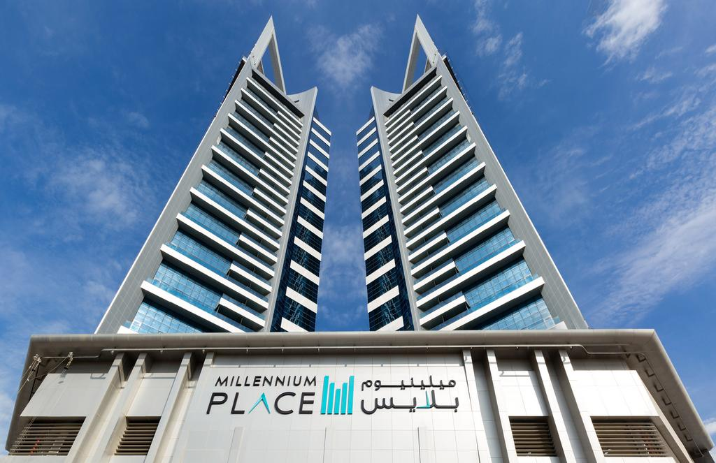 Millenium Place Barsha Heights 4*