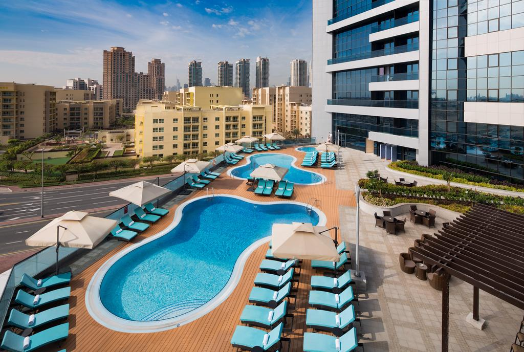 Millenium Place Barsha Heights 4*