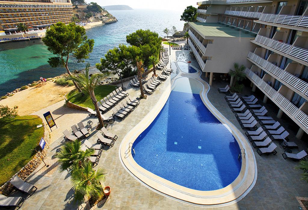 Hôtel Ôclub Experience Occidental Cala Viñas 4* - 1