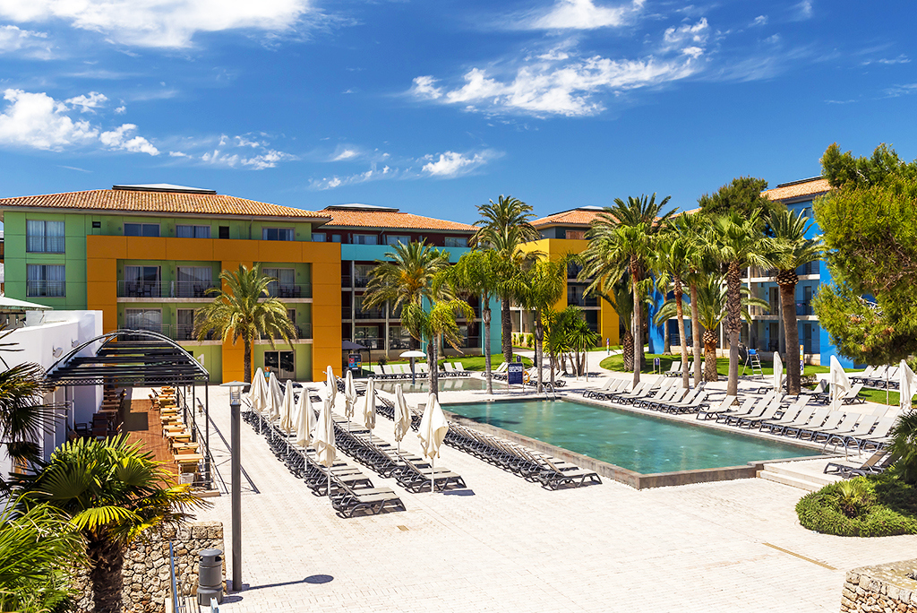 Hôtel Oclub Experience Occidental Menorca 4* - 1