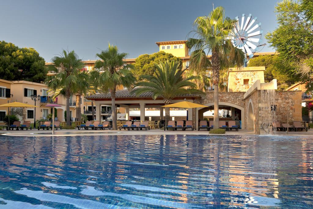 Occidental Playa de Palma 4* Majorque