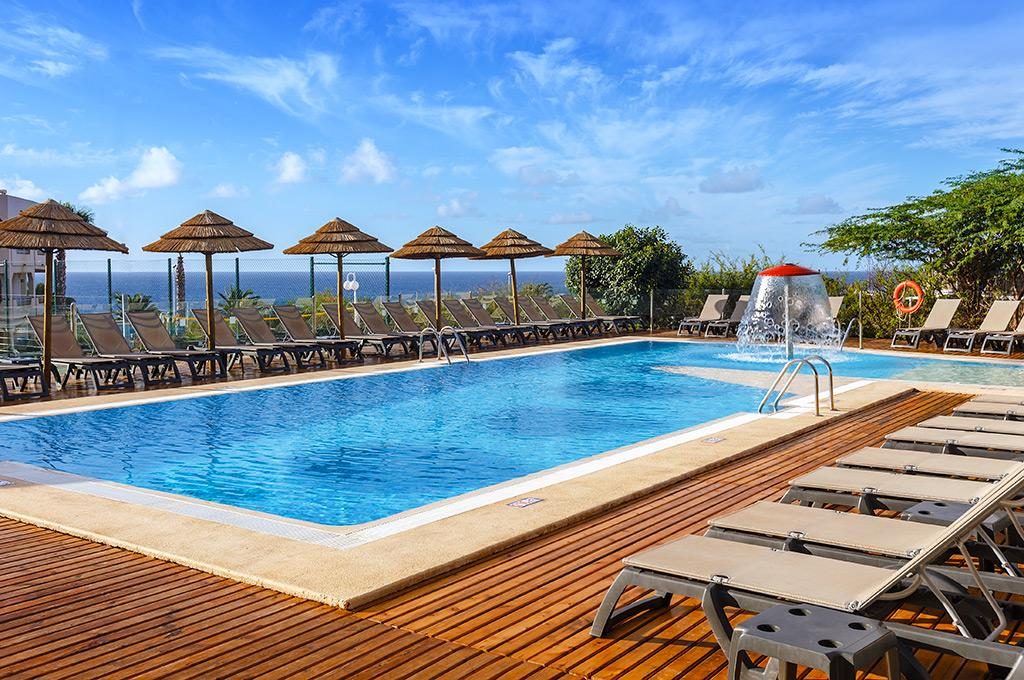 Hôtel OClub Occidental Lanzarote Mar 4*