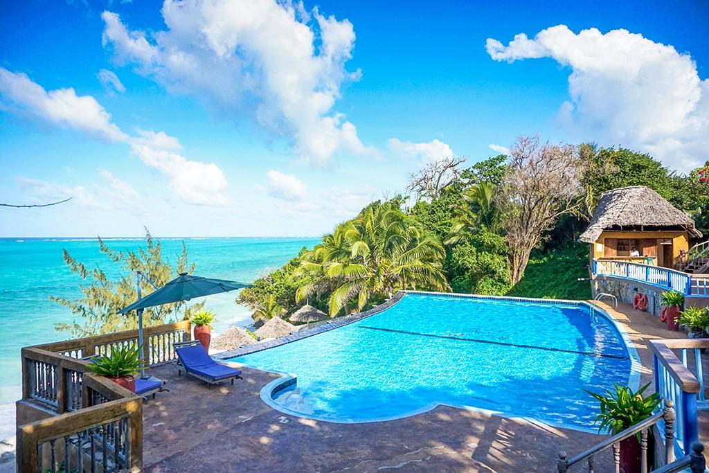 Ôclub Zen Pearl Beach Resort Zanzibar 4*