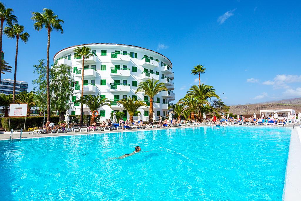 Hôtel Playa Bonita 4*