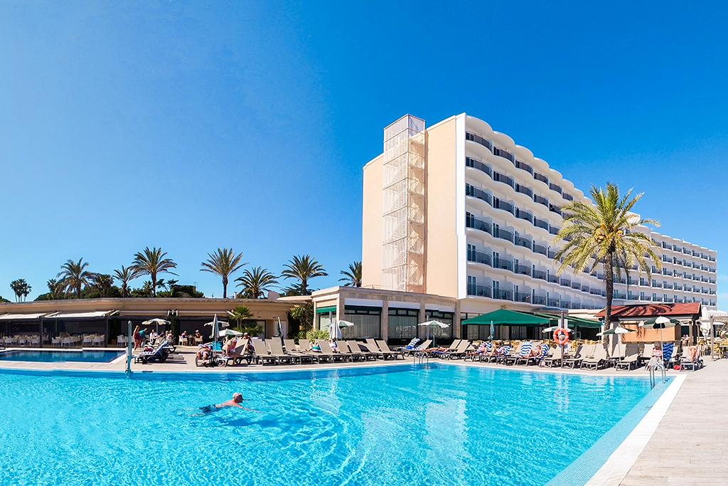 Hôtel Alua Illa De Menorca 4* - 1