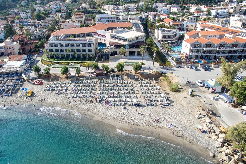 Porto Platanias Beach Resort 5* - 1