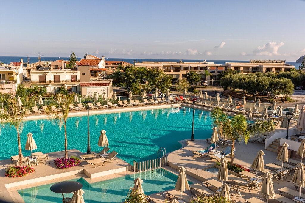 Porto Platanias Village Resort 4*