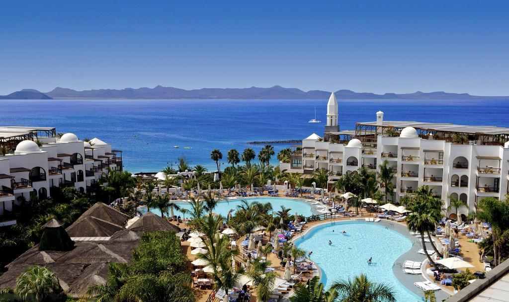 Séjour Lanzarote - Princesa Yaiza Suite & Resort 5*