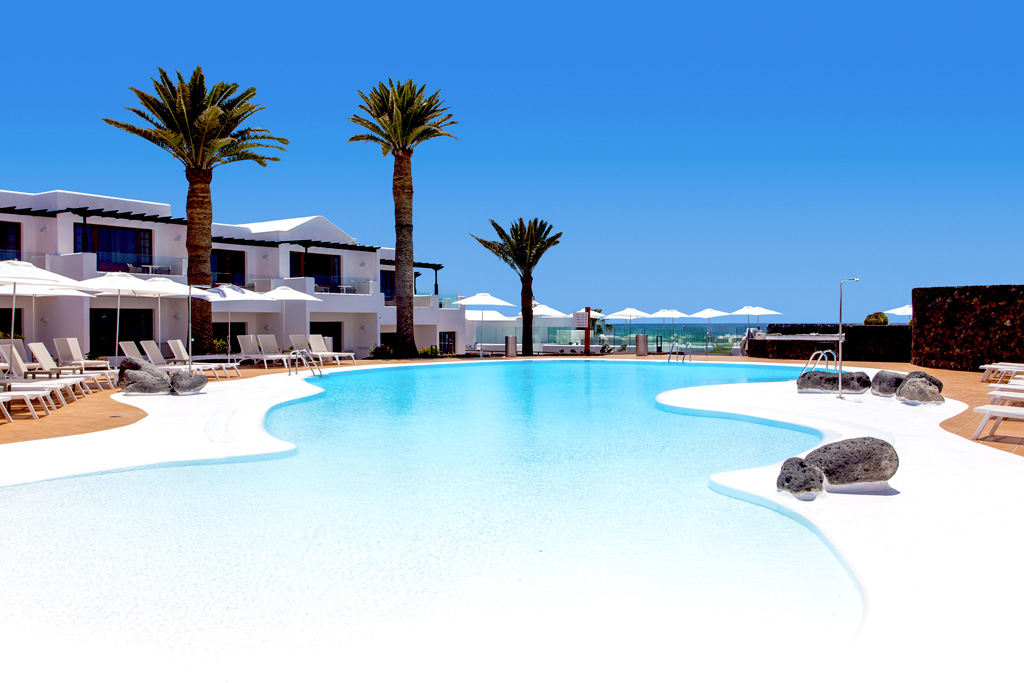 Séjour Lanzarote - R2 Bahia Kontiki Beach Appart'Hôtel 4*