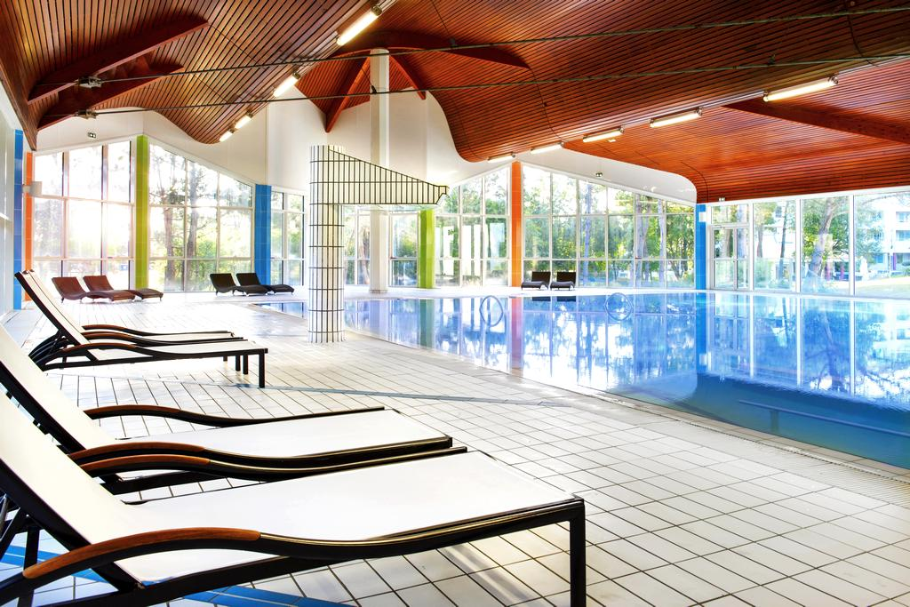 Résidence Atlantic Golf & Spa Valdys 3*, vacances Pays de la Loire Saint-Jean-de-Monts 1