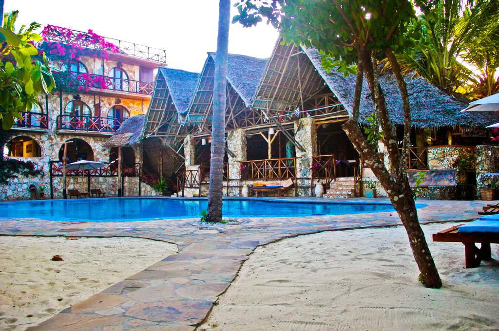 Samaki Lodge & Spa