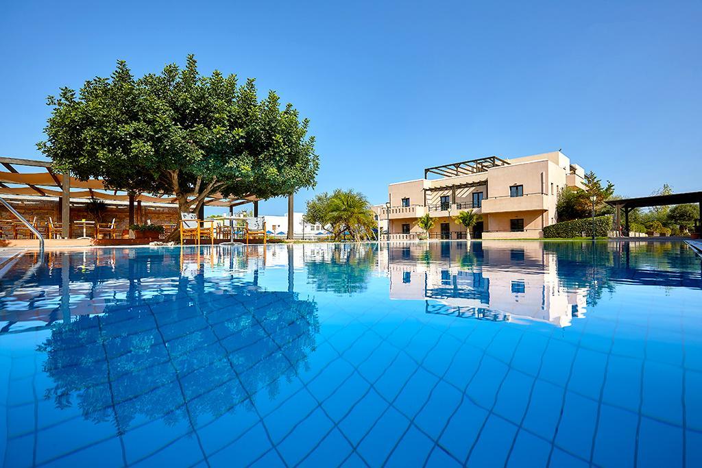 Ôclub Experience Vasia Resort & Spa 5*