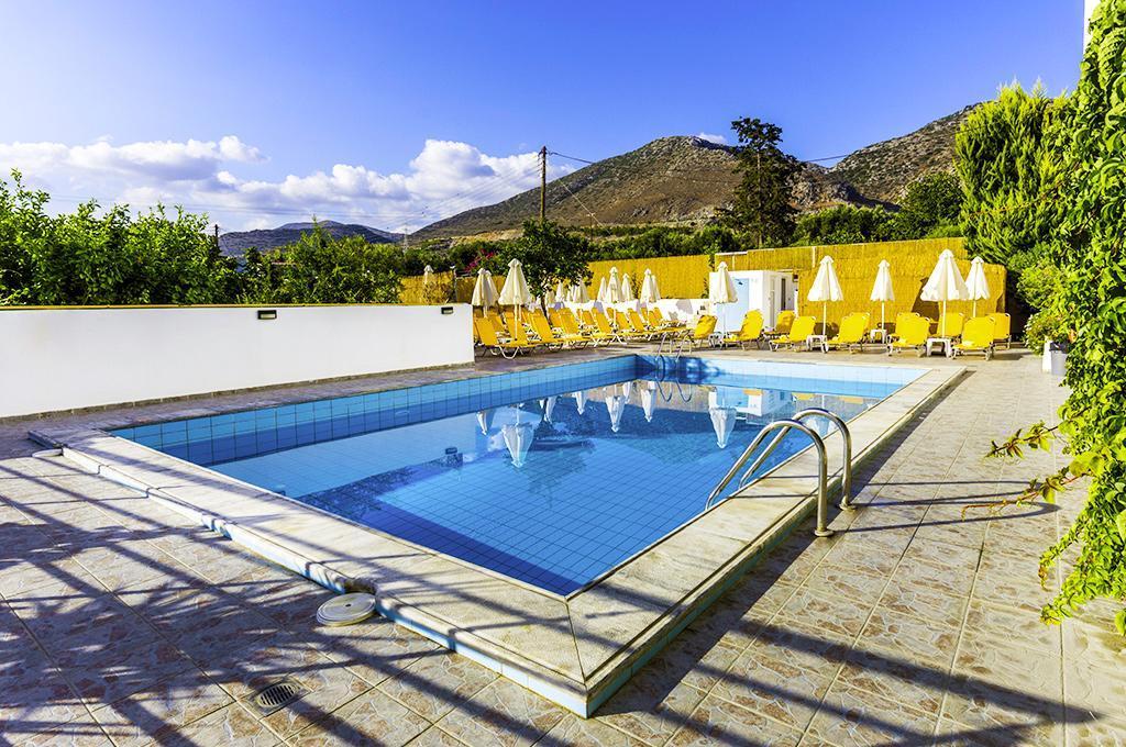 Sergios Hotel 3*