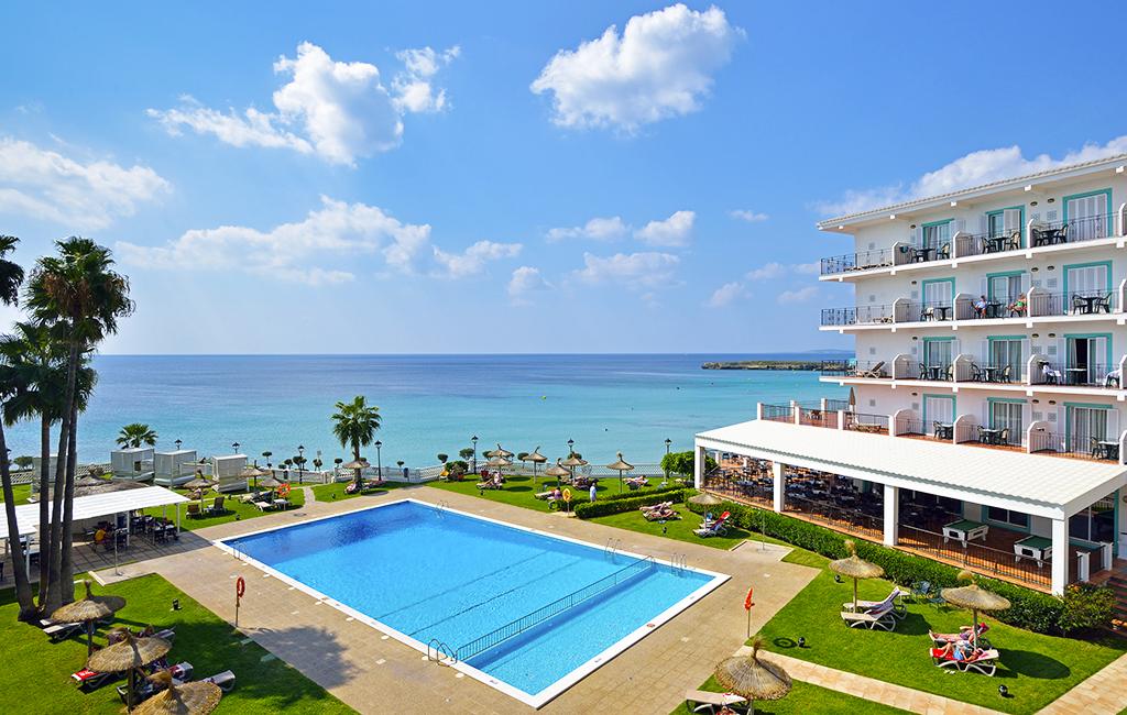 Séjour Espagne - Sol Beach House 4*