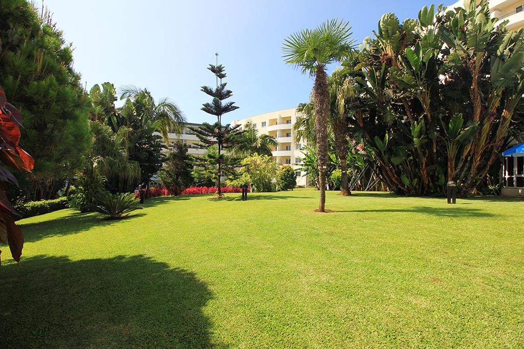 Hôtel suite jardins d'Ajuda 4* - 1