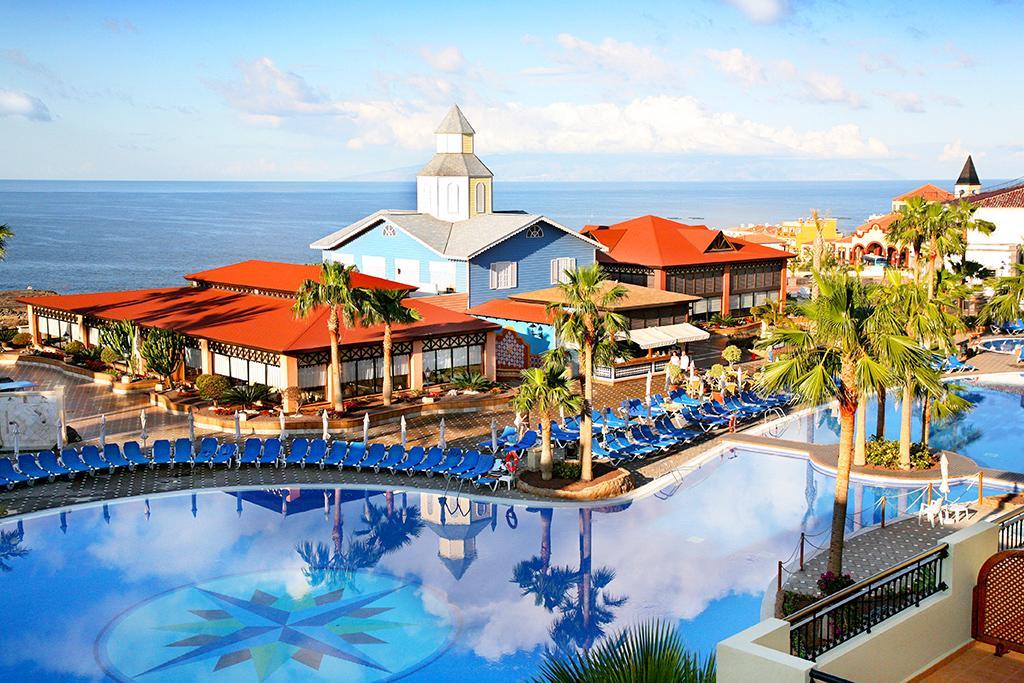 Séjour Espagne - Hôtel Bahia Principe Resort Costa Adeje 4*