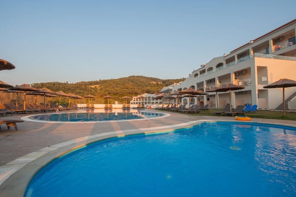 Séjour Grèce - Hôtel Saint George Palace 4*