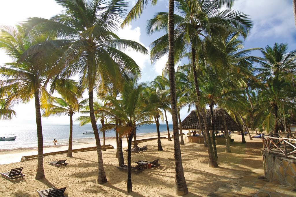 Sandies Tropical Village 4* + Safari 1 nuit