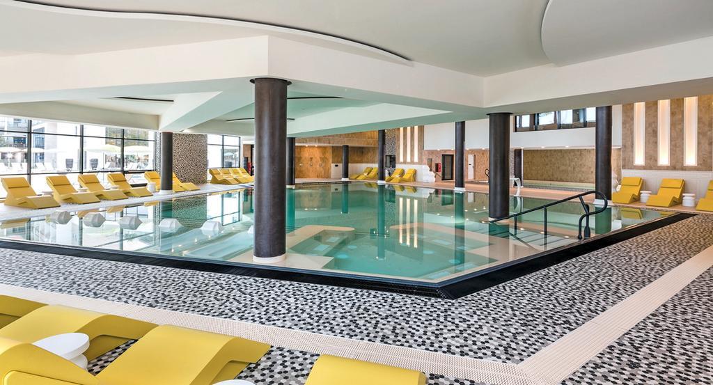 Séjour Arcachon - Hôtel Thalazur Les Bains d'Arguin 4*