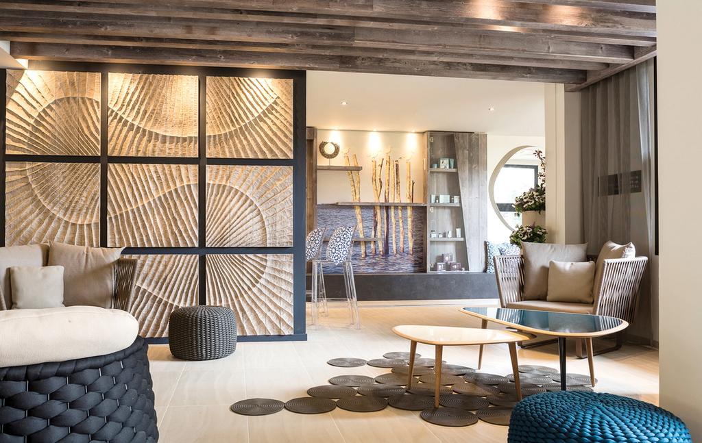 Hôtel Thalazur Les Bains d'Arguin 4*, vacances Nouvelle-Aquitaine Arcachon 1