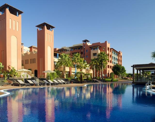 Hôtel H10 Tindaya 4*, vacances Canaries Fuerteventura 1