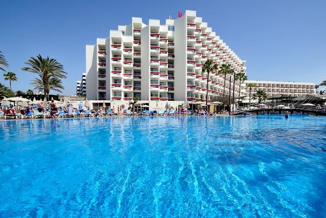 Séjour Tenerife - Hôtel Troya Tenerife 4*