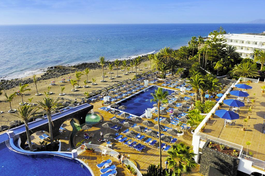 Séjour Lanzarote - Hôtel Vik San Antonio 4*