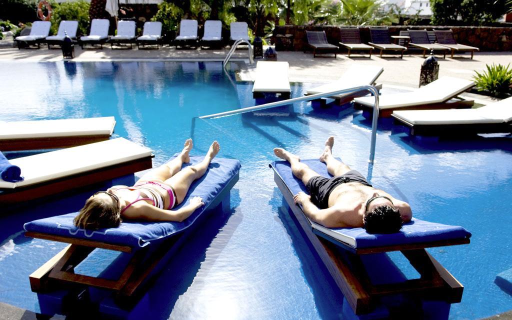 Séjour Lanzarote - Hôtel Villa VIK - Boutique hôtel 5*