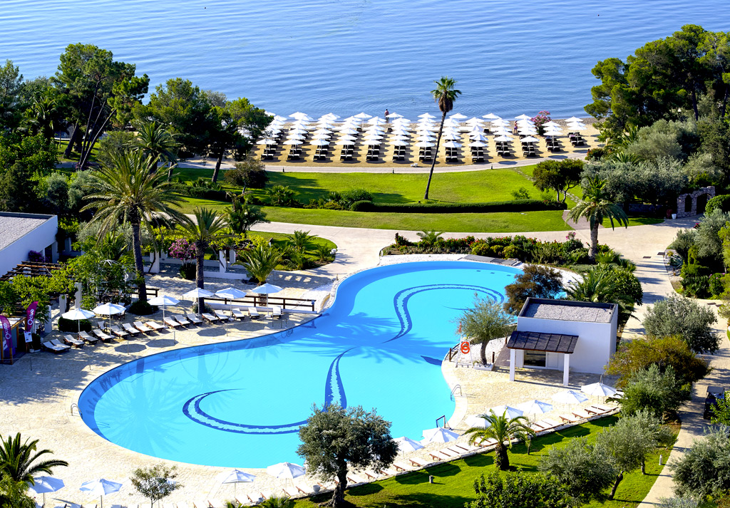 Ôclub Premium Barcelo Hydra Beach Resort 5*