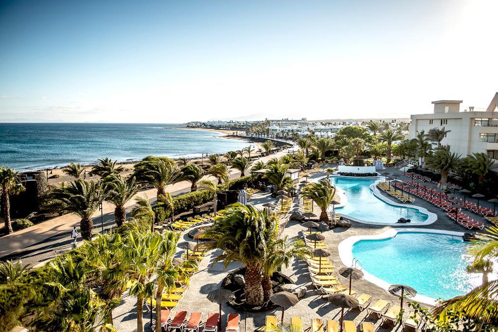 Séjour Canaries - Hôtel Beatriz Playa & Spa 4*