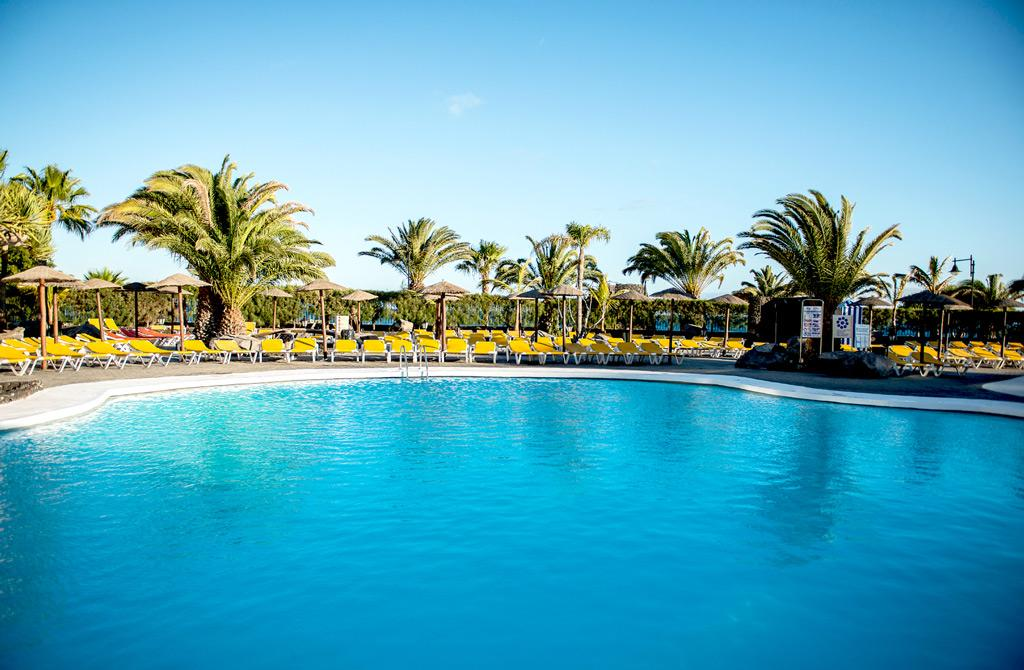 Séjour Lanzarote - BEATRIZ PLAYA & SPA 4*