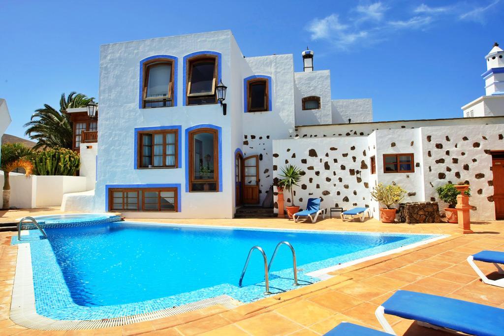 Séjour Lanzarote - La Casona de Yaiza