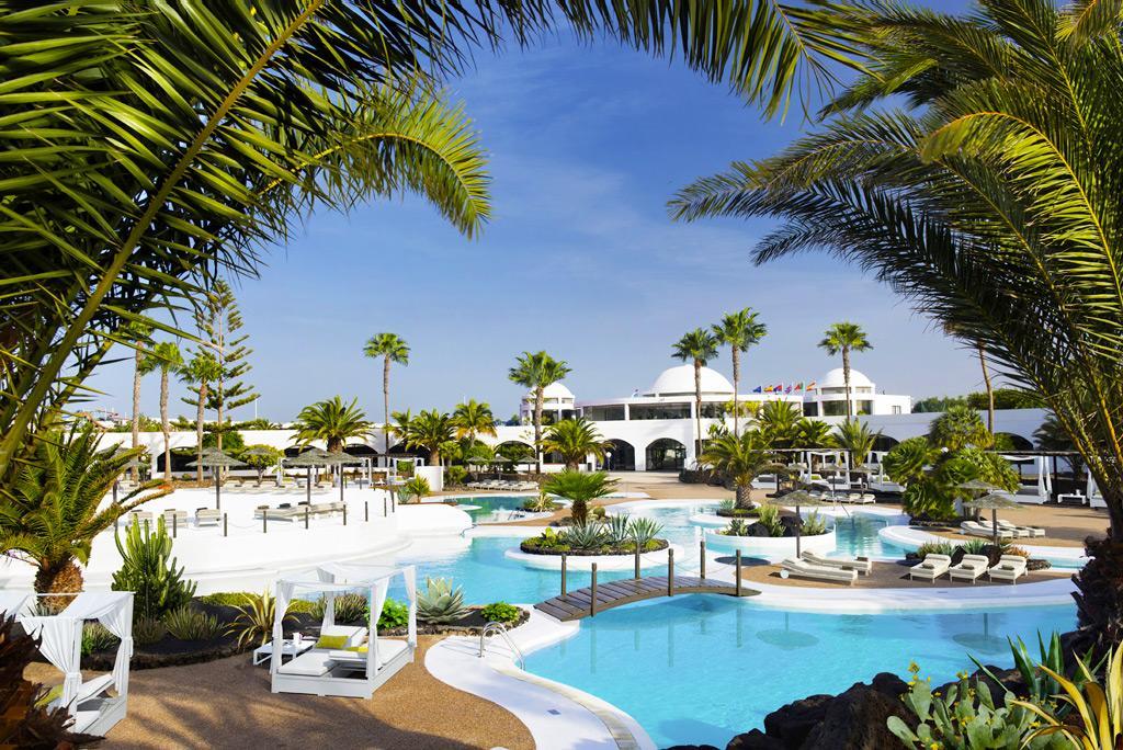 Hôtel Ôclub Experience Elba lanzarote Royal Village 4* - 1