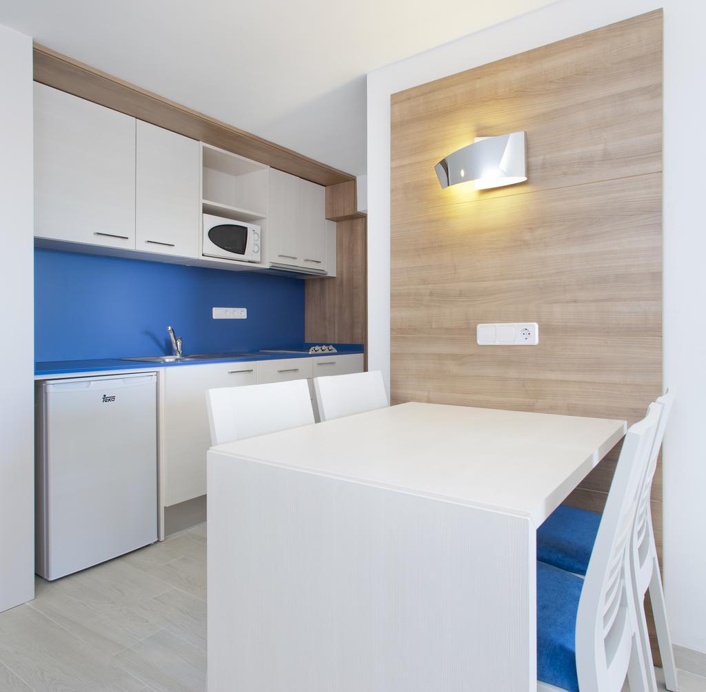 Baléares - Majorque - Espagne - Hôtel Globales Apartamentos Verdemar 3*