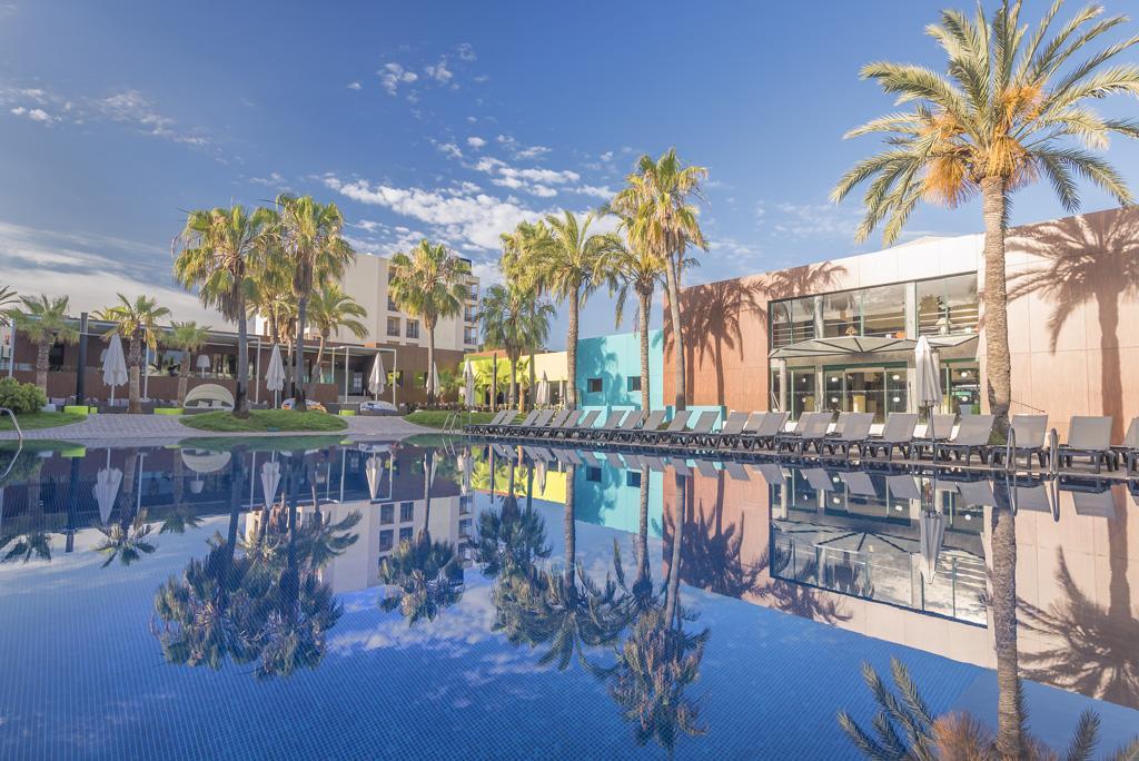 Ôclub Experience Occidental Ibiza 4*